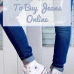 The Easiest Way To Buy Jeans Online!