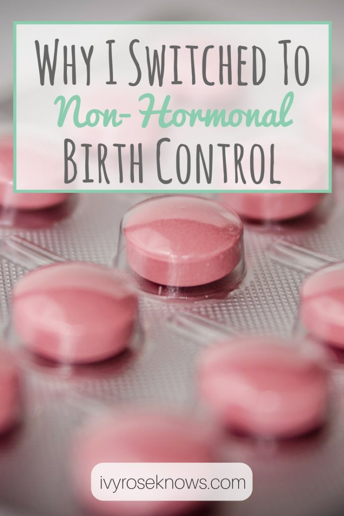 Best birth control option for me