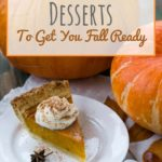 101 Pumpkin Desserts To Get You Fall Ready