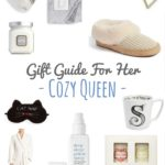Gift Guide For Her: Cozy Queen